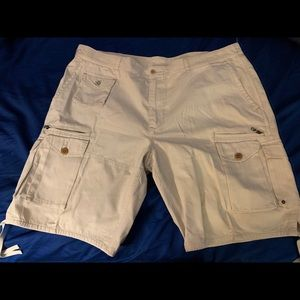 Polo by Ralph Lauren Safari/Cargo shorts